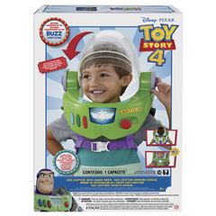 Toy Story Buzz Casco Espacial Disney - Sanborns