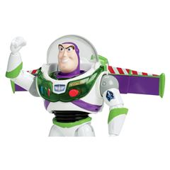 Buzz  Lightyear Vuelo Espacial Toy Story - Sanborns