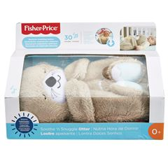 Fisher Price Nutria Hora de Dormir - Sanborns
