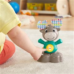 Linkimals Alce Musical Fisher-Price - Sanborns