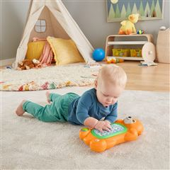 Linkimals Nutria Fisher-Price - Sanborns