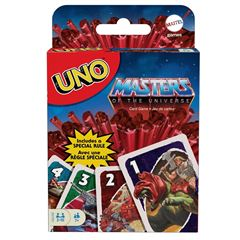 UNO Masters of the Universe - Sanborns
