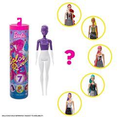 Barbie Fashionista, Color Reveal Colores - Sanborns