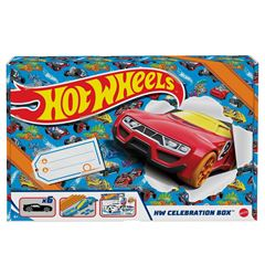Hot Wheels DIE CAST Paquete de Regalo - Sanborns