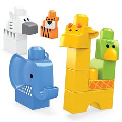 Mega Bloks Animales del Safari - Sanborns