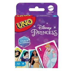 UNO Disney Princess - Sanborns