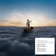 LP - The Endless River - Sanborns