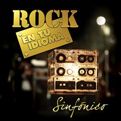 CD+ DVD- Rock en tu Idioma Sinfónico - Sanborns