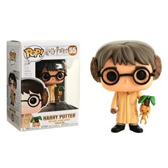 Funko Pop Harry Potter Herbología - Sanborns
