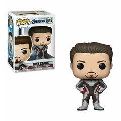 Funko Pop Tony Stark - Sanborns