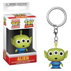 Llavero Alien Toy Story Funko Pop - Sanborns