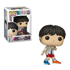 Funko Pop J-Hope BTS - Sanborns