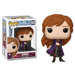 Funko Pop Frozen 2 Anna - Sanborns