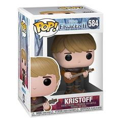 Funko Pop Kristoff Frozen 2 - Sanborns