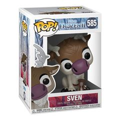 Funko Pop Disney - Frozen 2 Sven - Sanborns