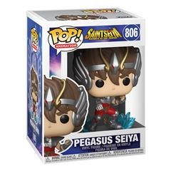Funko Pop Animation Saint Seiya - Sanborns