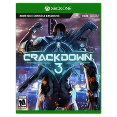 Xbox One Crackdown 3 - Sanborns