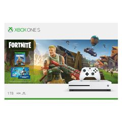 Consola Xbox One S 1TB Fornite - Sanborns