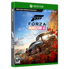 Xbox One Forza Horizon 4 - Sanborns