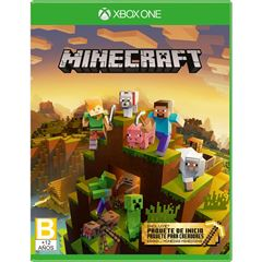 Xbox One Minecrafts Master Collection - Sanborns