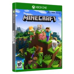 Xbox One Minecraft - Sanborns