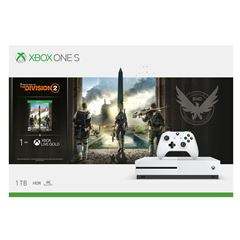 Consola Xbox One S 1TB The Division - Sanborns