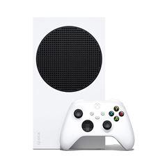 Consola Xbox Series S 512GB (1 control) Blanco - Sanborns