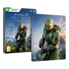 Preventa Xbox One Halo Infinite Steelbook Edition - Sanborns