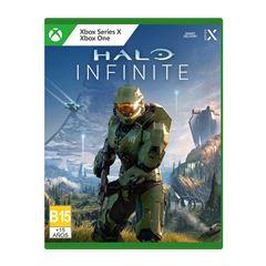 Preventa Xbox One Halo Infinite - Sanborns