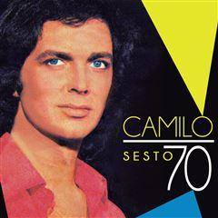 CD Camilo Sesto 70 - Sanborns