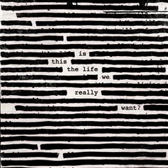 CD Roger Waters Is This Life We Really Want - Sanborns