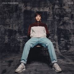 CD Louis Tomlinson - Walls - Sanborns