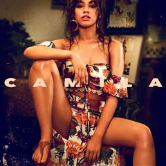 CD Camila Cabello- Camila - Sanborns