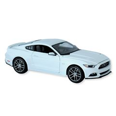 Ford Mustang GT 50th Anniversary 1:18 2015 - Sanborns