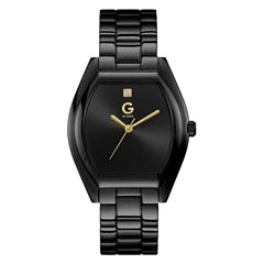 Reloj G BY Guess G10963G1 Cab Negro - Sanborns