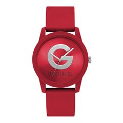 Reloj G By Guess Rojo Para Dama - Sanborns