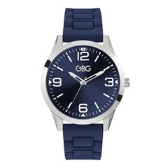 Reloj G By Guess Scout Caballero Azul G69053G1 - Sanborns