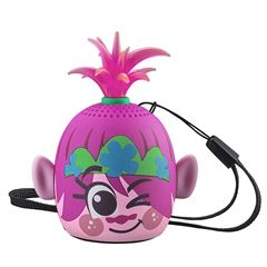 Bocina Bluetooth Trolls Poppy - Sanborns