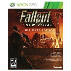 Fallout New Vegas Ultimate Edition Xbox 360 - Sanborns