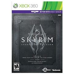 The Elder Scrolls V Skyrim Xbox 360 - Sanborns