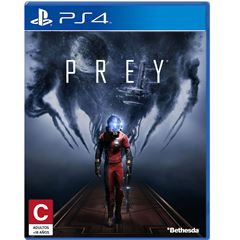 Ps4 Prey - Sanborns