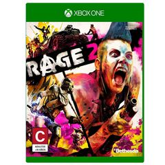 Xbox One Rage 2 - Sanborns
