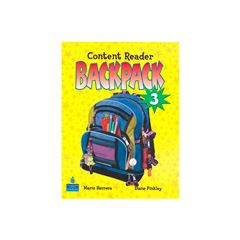 Backpack 3 Content Reader - Sanborns