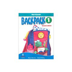 Backpack 1 Wb 2 Ed - Sanborns