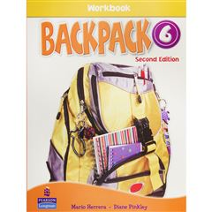 Backpack 6 Wb 2 Ed - Sanborns