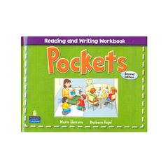 Pockets 3 Sb Reading And Writing - Sanborns