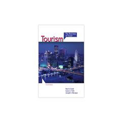 Tourism: The Business Of Travel, 4/E - Sanborns