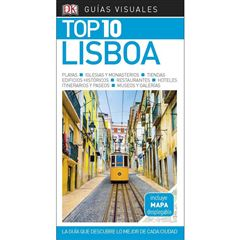 Top 10 Guía Lisboa - Sanborns