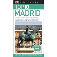 Top 10 Guía Madrid - Sanborns