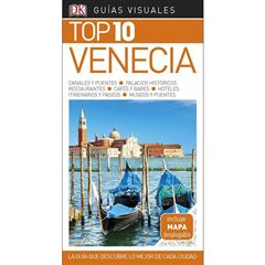 Top 10 Guía Venecia - Sanborns